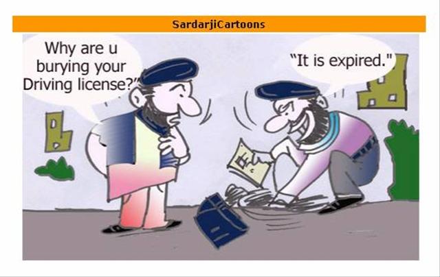 Adult Sardar Jokes 38